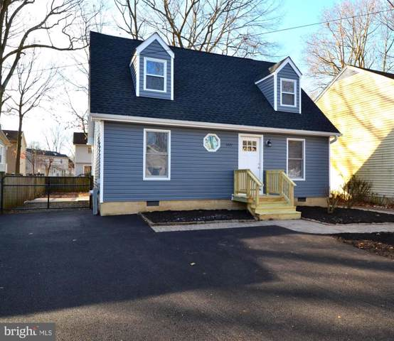 1221 Hawthorne Street, SHADY SIDE, MD 20764 (#MDAA422110) :: Talbot Greenya Group