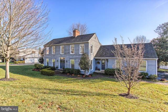 11 Stone Ridge Drive, NEW FREEDOM, PA 17349 (#PAYK131148) :: ExecuHome Realty