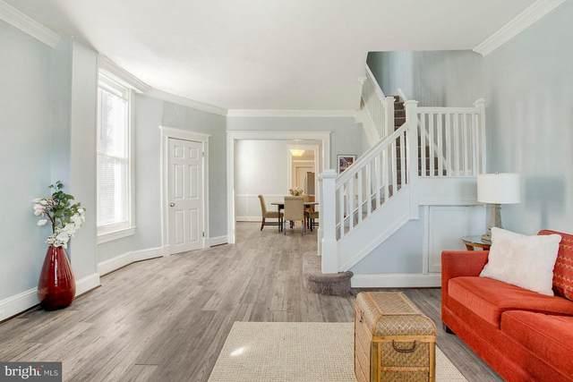 3726 Woodhaven Avenue, BALTIMORE, MD 21216 (#MDBA496212) :: Jim Bass Group of Real Estate Teams, LLC