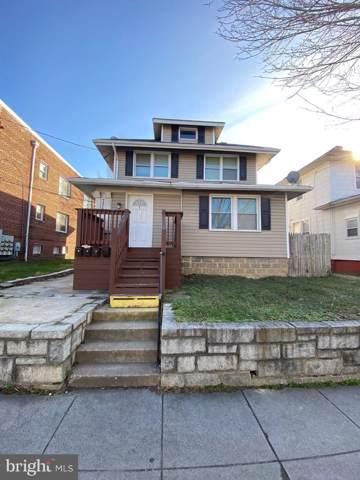 735 Alabama Avenue SE, WASHINGTON, DC 20032 (#DCDC454290) :: Corner House Realty