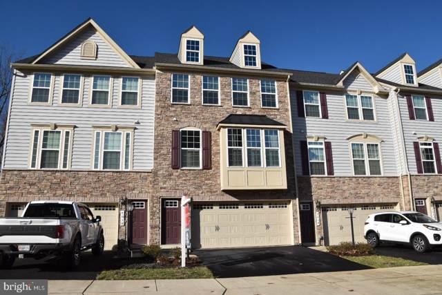 7036 Darbey Knoll Drive, GAINESVILLE, VA 20155 (#VAPW485134) :: Larson Fine Properties