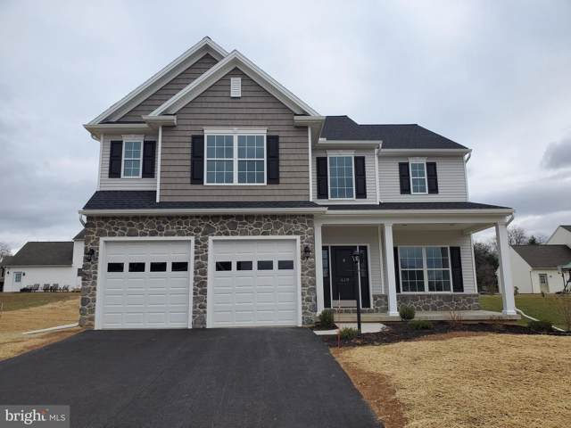 619 Barbara Drive, HARRISBURG, PA 17111 (#PADA118152) :: Iron Valley Real Estate