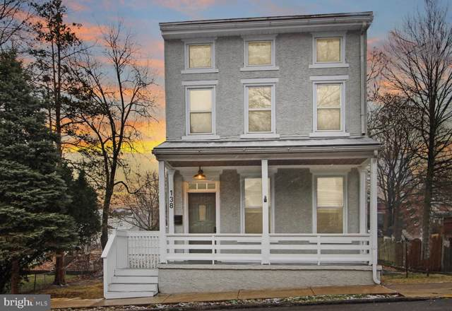 138 Hall Street, SPRING CITY, PA 19475 (#PACT496376) :: ExecuHome Realty
