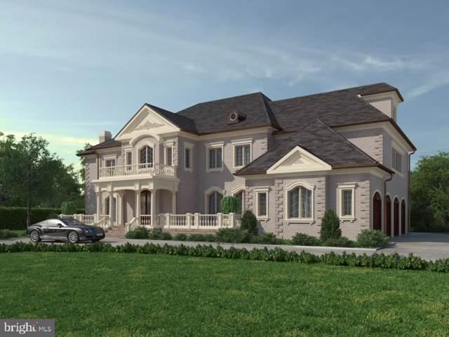 800 Hortense Place, GREAT FALLS, VA 22066 (#VAFX1105374) :: Tom & Cindy and Associates
