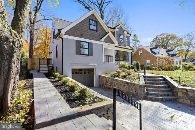 9009 Kensington Parkway, CHEVY CHASE, MD 20815 (#MDMC691574) :: Lucido Agency of Keller Williams