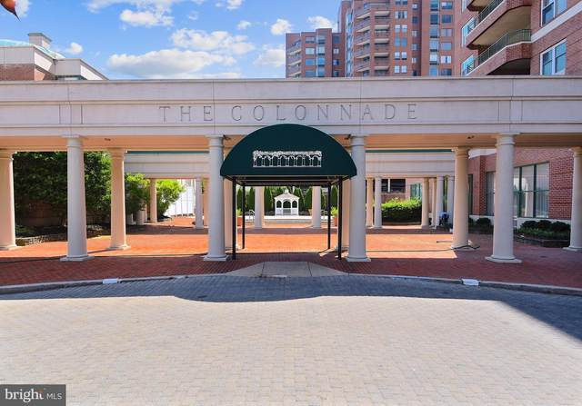 3801 Canterbury Road #514, BALTIMORE, MD 21218 (#MDBA496340) :: Ultimate Selling Team