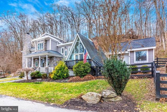 2180 S Criss Ford Road, ADAMSTOWN, MD 21710 (#MDFR258282) :: RE/MAX Plus