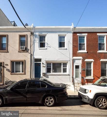 1514 S Mole Street, PHILADELPHIA, PA 19146 (#PAPH861688) :: REMAX Horizons
