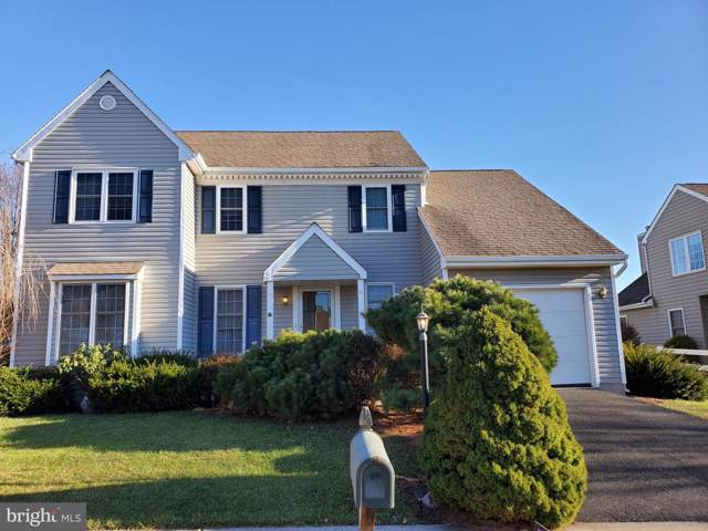 812 Sprucewood Drive, ROYERSFORD, PA 19468 (#PAMC635124) :: Viva the Life Properties