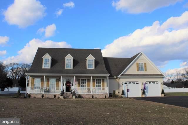 304 Gunbys Mill Drive, SALISBURY, MD 21804 (#MDWC106498) :: Dart Homes