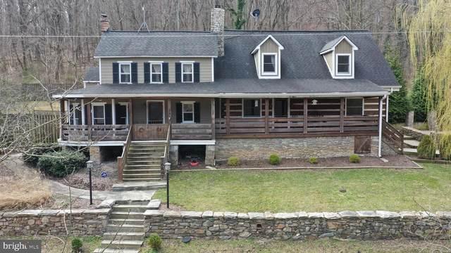36847 Stony Point Road, HILLSBORO, VA 20132 (#VALO401062) :: Debbie Dogrul Associates - Long and Foster Real Estate
