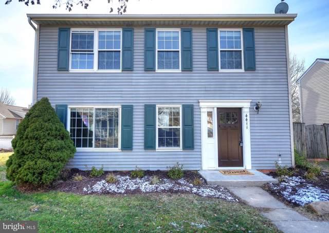 4411 Dowery Lane, BELCAMP, MD 21017 (#MDHR242328) :: Tessier Real Estate