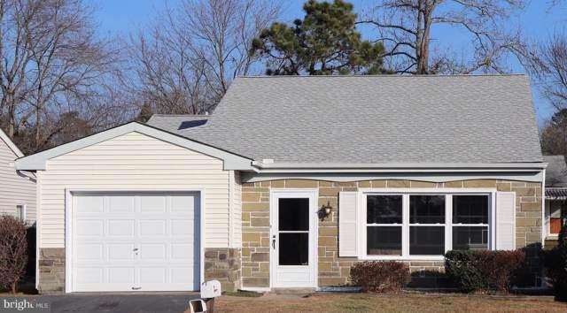 92 Huntington Drive, SOUTHAMPTON, NJ 08088 (#NJBL364130) :: Viva the Life Properties