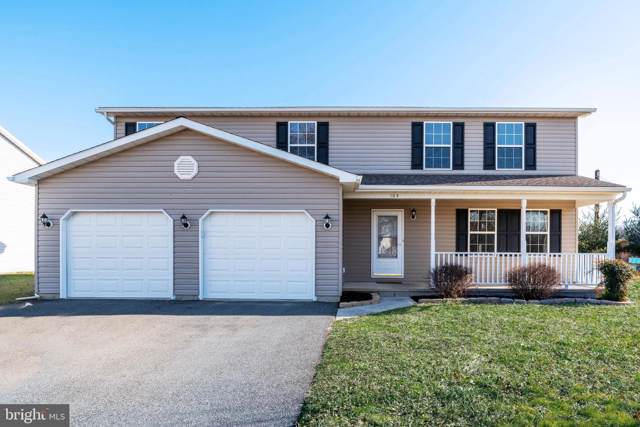 104 Hawkins Court, PERRYVILLE, MD 21903 (#MDCC167494) :: The Licata Group/Keller Williams Realty
