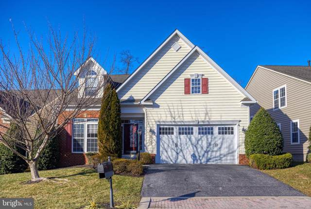 219 Spectacular Bid Drive, HAVRE DE GRACE, MD 21078 (#MDHR242348) :: The Dailey Group