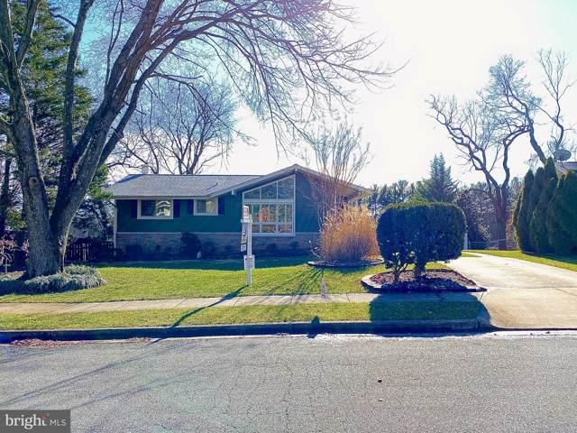 2727 Bowling Green Drive, VIENNA, VA 22180 (#VAFX1105490) :: Great Falls Great Homes