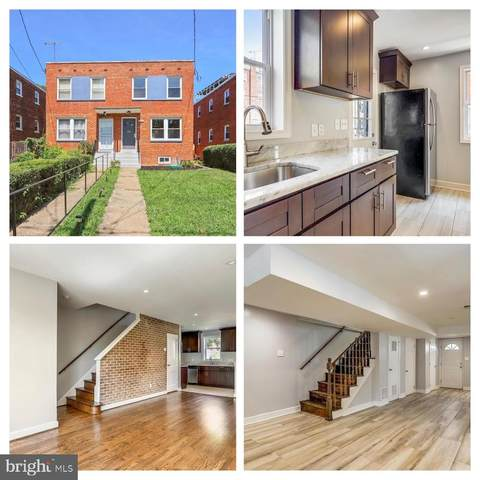 408 Oglethorpe Street NE, WASHINGTON, DC 20011 (#DCDC454456) :: Advance Realty Bel Air, Inc