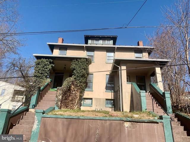 581 Arnett Terrace, CUMBERLAND, MD 21502 (#MDAL133464) :: Bob Lucido Team of Keller Williams Integrity