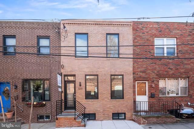 1210 Gerritt Street, PHILADELPHIA, PA 19147 (#PAPH862014) :: REMAX Horizons