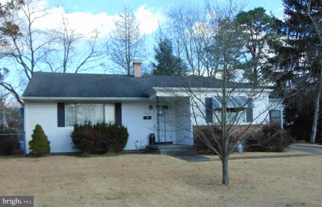 1924 Delicious Way, CHERRY HILL, NJ 08003 (#NJCD384362) :: Linda Dale Real Estate Experts