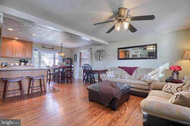 139 Bellevue Avenue, EPHRATA, PA 17522 (#PALA157148) :: Iron Valley Real Estate