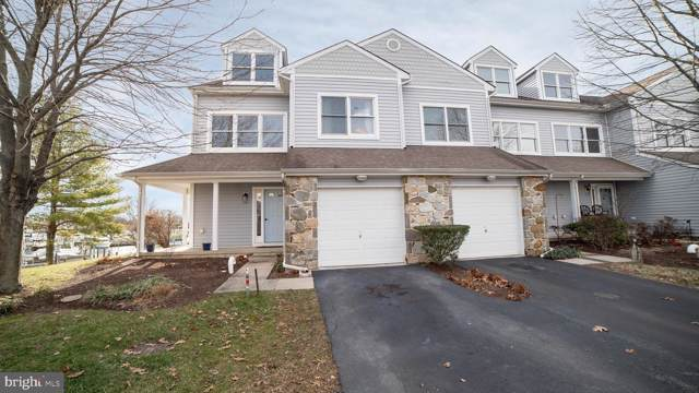 910 Auckland Way, CHESTER, MD 21619 (#MDQA142596) :: Viva the Life Properties
