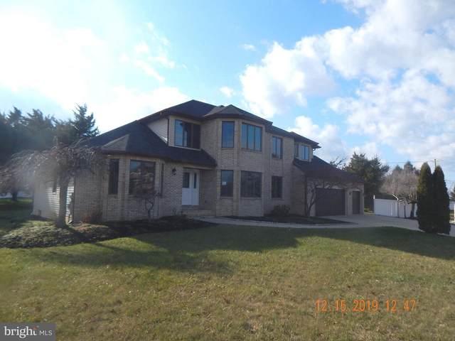 15 Hickory Ln W, PILESGROVE, NJ 08098 (#NJSA136872) :: Blackwell Real Estate