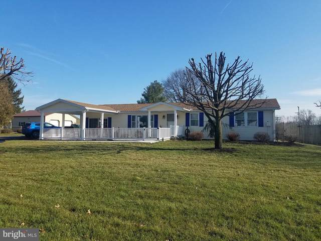 4350 Mercersburg Road, MERCERSBURG, PA 17236 (#PAFL170494) :: Revol Real Estate