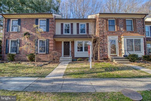 9016 Mulvaney Court, SPRINGFIELD, VA 22152 (#VAFX1105688) :: The Licata Group/Keller Williams Realty