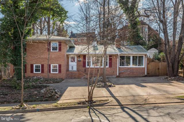 3705 Cameron Mills Road, ALEXANDRIA, VA 22305 (#VAAX242604) :: Tom & Cindy and Associates