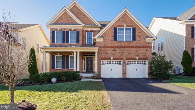 2307 Sycamore Place, HANOVER, MD 21076 (#MDAA422426) :: The Maryland Group of Long & Foster