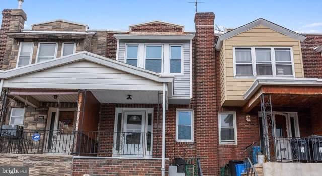 4144 Maywood Street, PHILADELPHIA, PA 19124 (#PAPH862362) :: REMAX Horizons