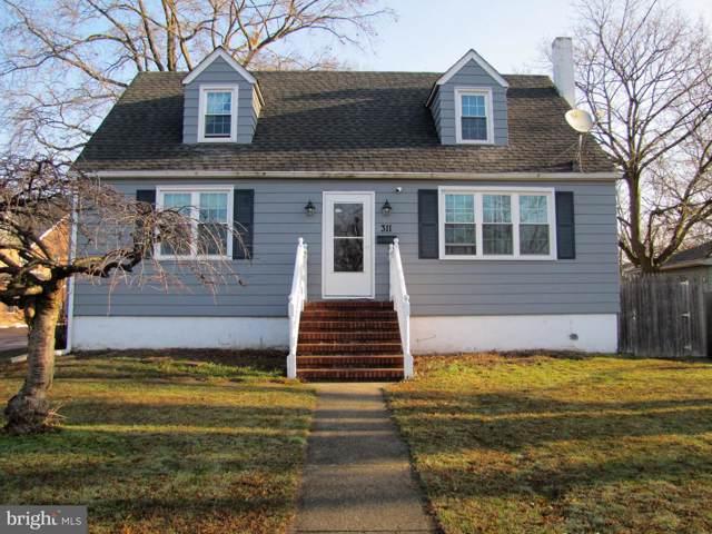 311 Green Street, PENNS GROVE, NJ 08069 (#NJSA136900) :: Viva the Life Properties