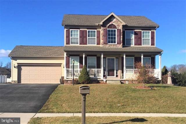 1229 Pinnacle Court, YORK, PA 17408 (#PAYK131336) :: Flinchbaugh & Associates
