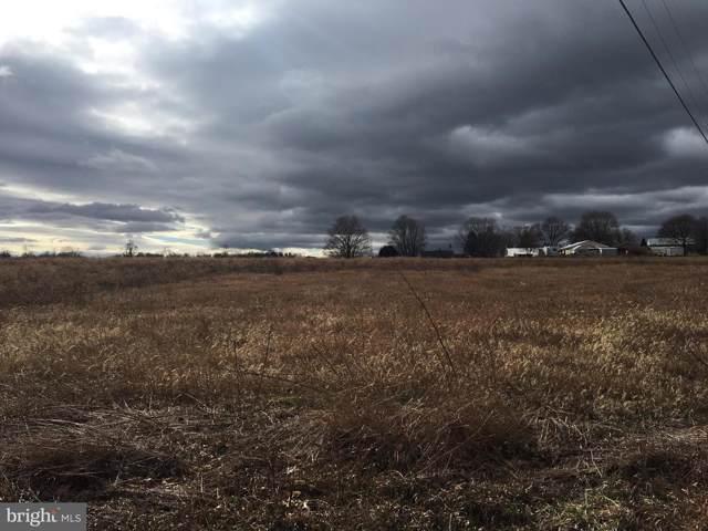 Lot 1 Race Track Road, SAINT THOMAS, PA 17252 (#PAFL170524) :: Liz Hamberger Real Estate Team of KW Keystone Realty