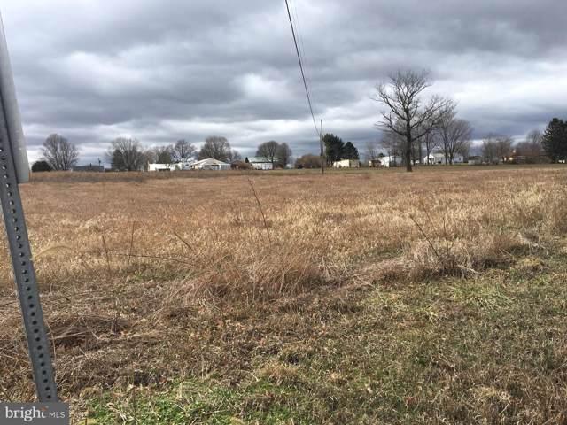 Lot 2 Race Track Road, SAINT THOMAS, PA 17252 (#PAFL170530) :: Liz Hamberger Real Estate Team of KW Keystone Realty