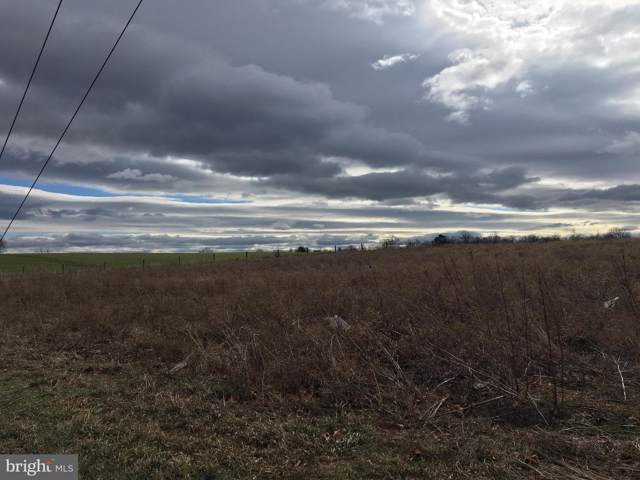 Lot 3 Race Track Road, SAINT THOMAS, PA 17252 (#PAFL170532) :: Liz Hamberger Real Estate Team of KW Keystone Realty