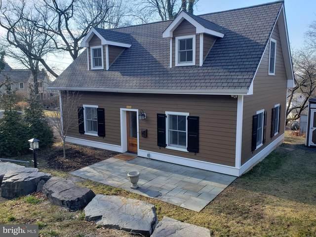150 N Church Street, DOYLESTOWN, PA 18901 (#PABU487278) :: Linda Dale Real Estate Experts