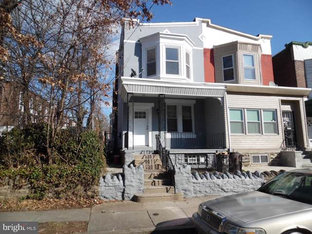 5151 Keyser Street, PHILADELPHIA, PA 19144 (#PAPH862474) :: Keller Williams Realty - Matt Fetick Team