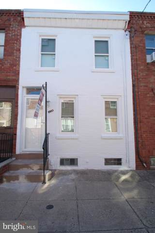 936 Winton Street, PHILADELPHIA, PA 19148 (#PAPH862496) :: ExecuHome Realty