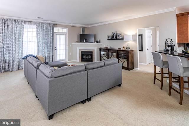 345 Masterson Court #345, EWING, NJ 08618 (#NJME290178) :: Linda Dale Real Estate Experts