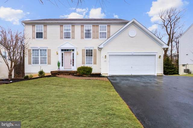 729 Meadowbrook Drive, COATESVILLE, PA 19320 (#PACT496644) :: LoCoMusings