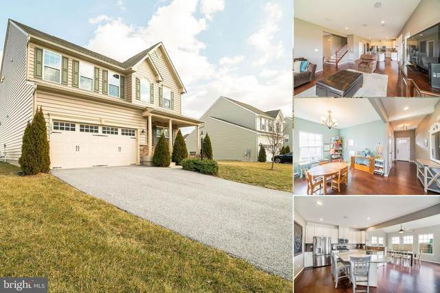 1094 Alta Vista Way, SEVEN VALLEYS, PA 17360 (#PAYK131362) :: Liz Hamberger Real Estate Team of KW Keystone Realty