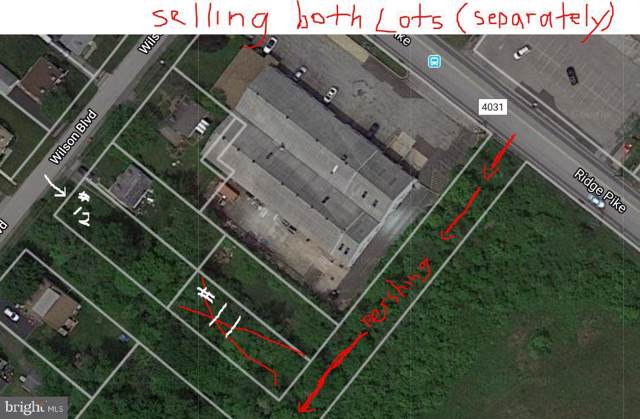 11 Pershing Avenue, EAGLEVILLE, PA 19403 (#PAMC635464) :: ExecuHome Realty