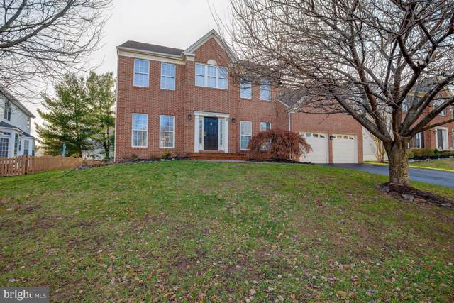 43265 Katie Leigh Court, ASHBURN, VA 20147 (#VALO401272) :: Pearson Smith Realty