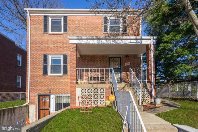 1499 Fort Davis Street SE, WASHINGTON, DC 20020 (#DCDC454804) :: Corner House Realty