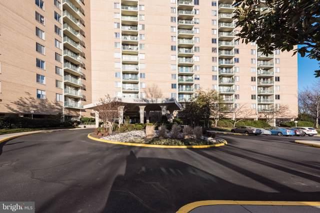 501 Slaters Lane #710, ALEXANDRIA, VA 22314 (#VAAX242642) :: Cristina Dougherty & Associates