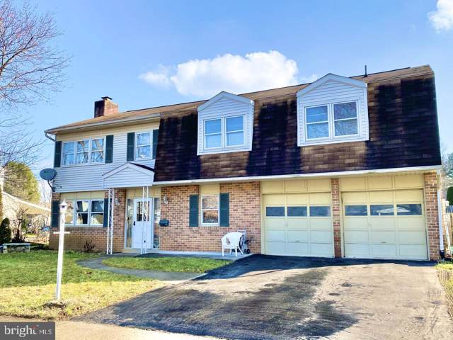 35 Dorchester Drive, READING, PA 19610 (#PABK352806) :: Tessier Real Estate