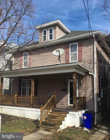 37 Cumberland Avenue, SHIPPENSBURG, PA 17257 (#PAFL170564) :: The Joy Daniels Real Estate Group