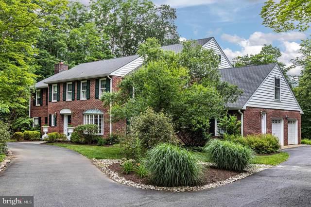 253 Wendover Drive, PRINCETON, NJ 08540 (#NJME290216) :: Tessier Real Estate